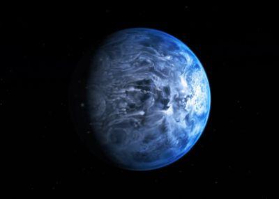 12° puntata radiofonica, un gigante blu